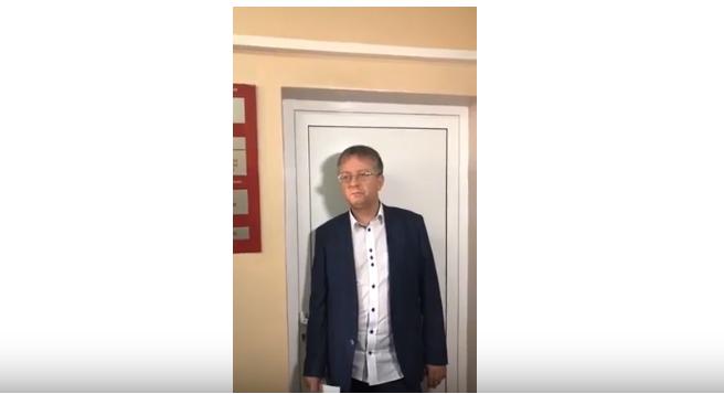 Niama vrazka s Evgeni Libenov