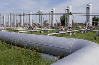 Grutska firma shte stroi gazovia hab mejdu Bulgaria I Gartsia