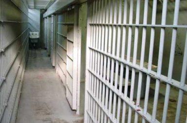 Gledat miarka za neotklonenie na arestant, nabil politsai s metla