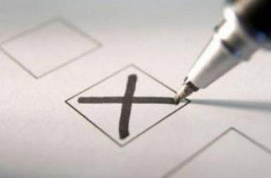 Zapochna registratsiata za izborite