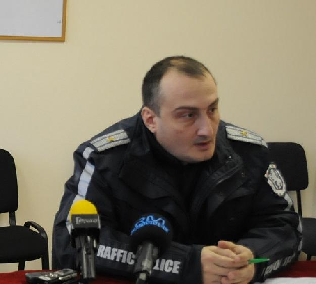 """Янко Харалампиев н-к група """"Пътен контрол"""""""