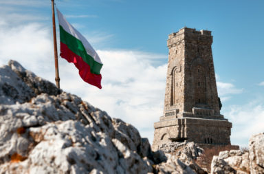 Svetat pozdraviava Bulgaria za Natsionalnia praznik