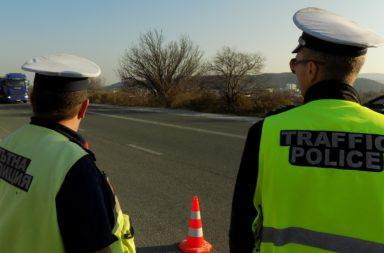 Ochakva se zasilen trafik v poslednia pochiven den