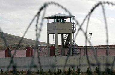 Retsidivist otiva v zatvora zaradi ujasiavasht opit za ubiistvo