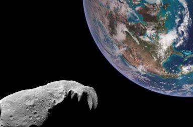 NASA: Udar ot asteroid moje da unishtoji tsiala darjava