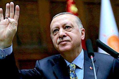 Erdogan: Turtsia niama da se spravi s nova bejanska valna
