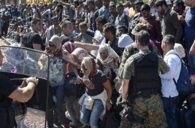 Germanskite vlasti preduprejdavat za nova I po-moshtna bejanska valna