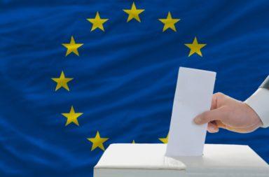 Osadiha jena za targovia s glasove na evroizborite