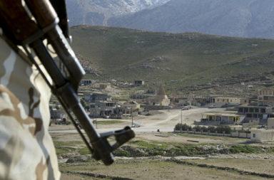 Hvarliha 36 tina bombi nad tsel v Irak