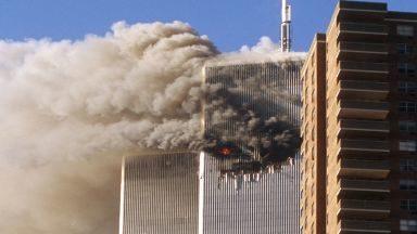 Deloto za zloveshtia atentat ot 11 septemvri 2001 godina