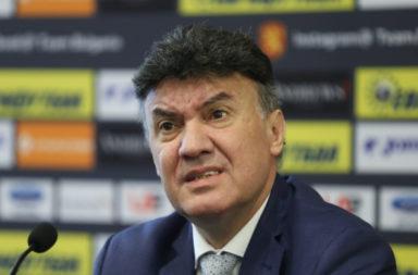 Bobi Mihailov ne iska da podava ostavka