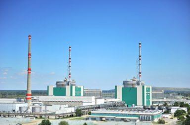 """Za blizo 2 chasa beshe izkliuchen generatorat na shesti blok na AETS """"Kozlodui"""""""