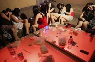 Evakuiraha 350 polugoli posetiteli na nosten klub