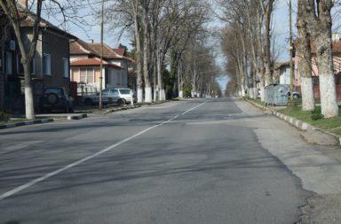 ulici kozlodui